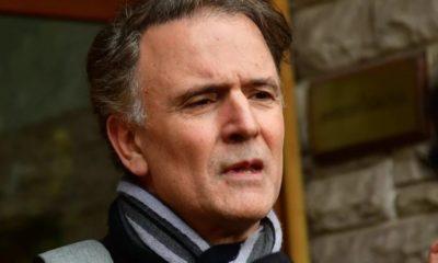 Desde el juzgado federal de Dolores rechazaron el pedido de nulidad del informe de la CPM que había pedido Daniel Santoro