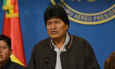 Dos informes internacionales demuestran que no hubo fraude en Bolivia