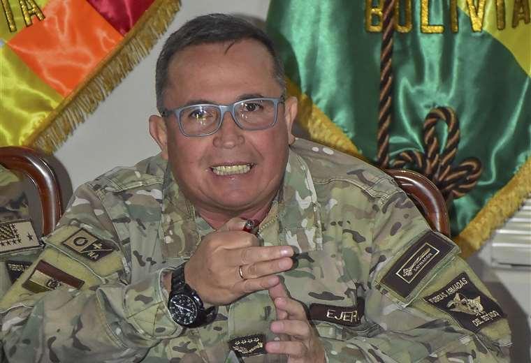 Fuerzas Armadas piden la renuncia de Evo MOrales en Bolivia