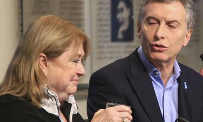 Malcorra cruzó al macrismo y habló de golpe de estado en Bolivia