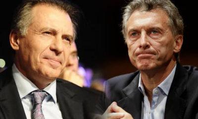 Mauricio Macri le exigió a Cristobal López que C5N colabore en meter presa a Cristina