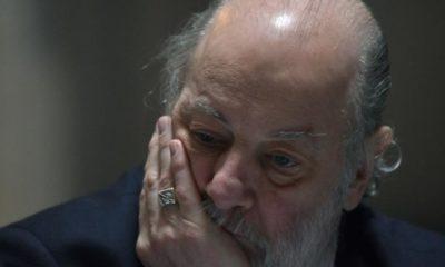 """Juan Ramos Padilla pidió la nulidad de la """"Operación PUF"""""""