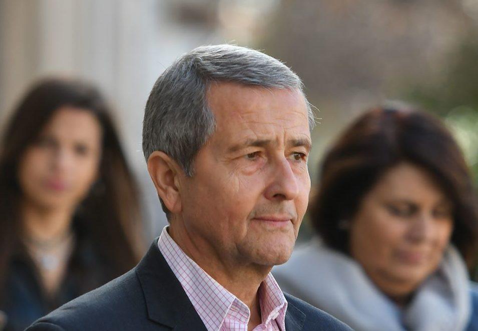 Carlos Quiroga pidió explicaciones sobre el reparto de electrodomésticos en la previa de las elecciones por parte del Municipio