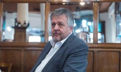 Carlos Stornelli explicó por qué se mantuvo en rebeldía