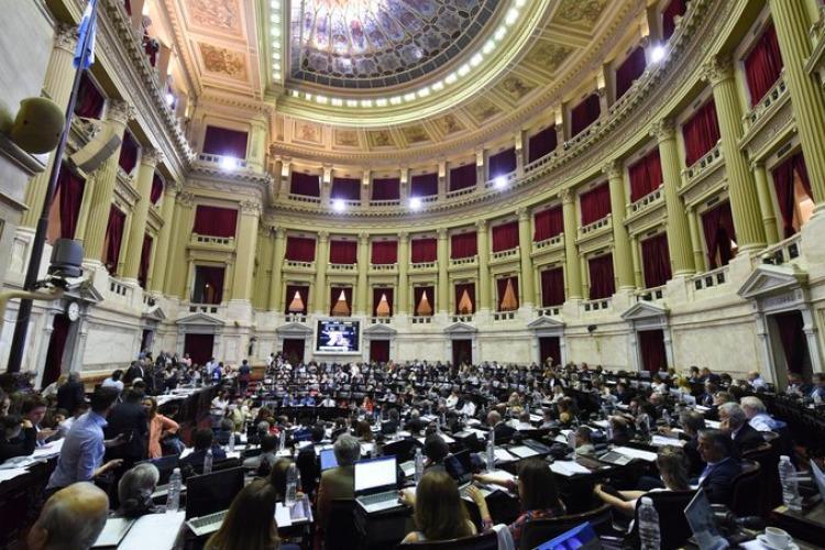 Diputados dio media sanción para la Ley de Góndolas y de Alquileres