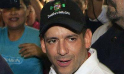Luis Camacho puso al titular de Impuestos