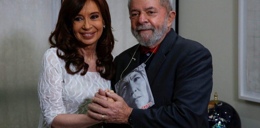 inminente liberación de Lula Inacio da Silva