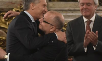 ️ Faurie designó embajadores para condicionar a Alberto y hacerse de dólar