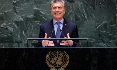 la ONU le exige explicaciones a Macri por la persecución judicial