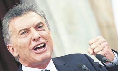 Macri mandó a anular el Procotocolo Actualizado de Interrupción Legal del EmbarazoMacri mandó a anular el Procotocolo Actualizado de Interrupción Legal del Embarazo