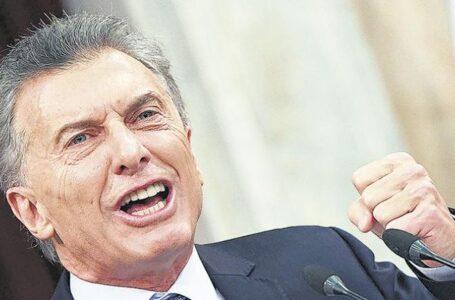 Otra actitud antiderechos de Macri: anulan el Protocolo Actualizado de Interrupción Legal del Embarazo