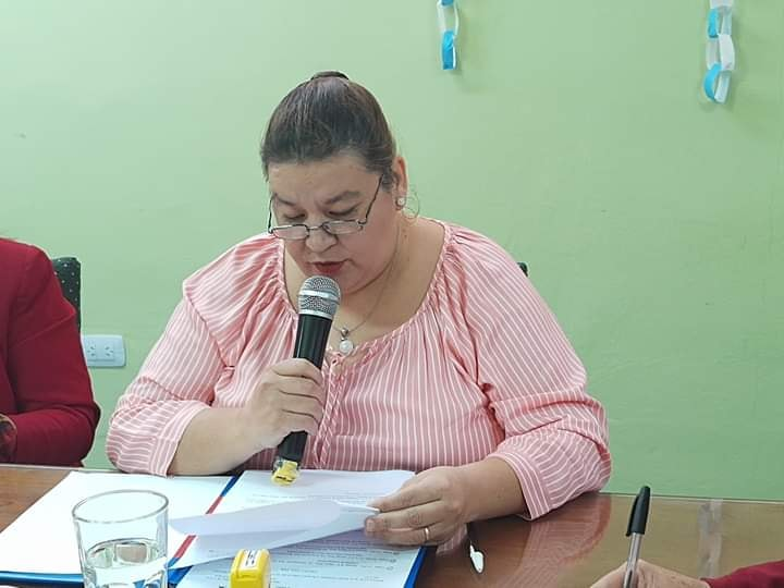 Encontraron las máquinas electorales para votación en la casa del padre de la concejal del Partido Renovador salteño Marcela Agüero