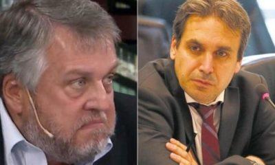 Ramos Padilla rechazó a Cerolini como defensor de Stornelli