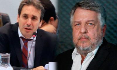 El ultimátum de Alejo Ramos Padilla a Carlos Stornelli para que declare