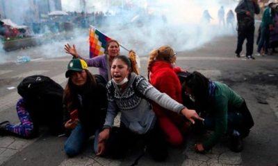 periodista argentino perseguido bolivia