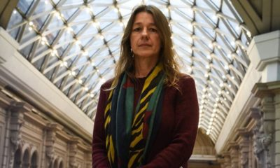 Sabina Fréderic suena como posible Ministra de Seguridad de Nación