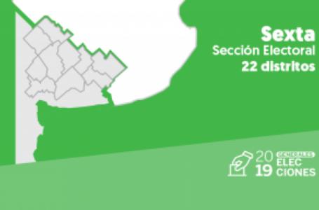 La columna de política de Bahía Blanca y la Sexta Sección de Juan Ignacio Guarino en Vagón 135