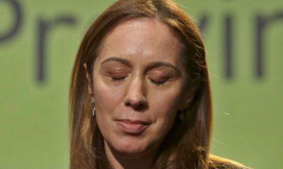 Denunciaron a Vidal por corrupción con fondos destinados a la obra pública