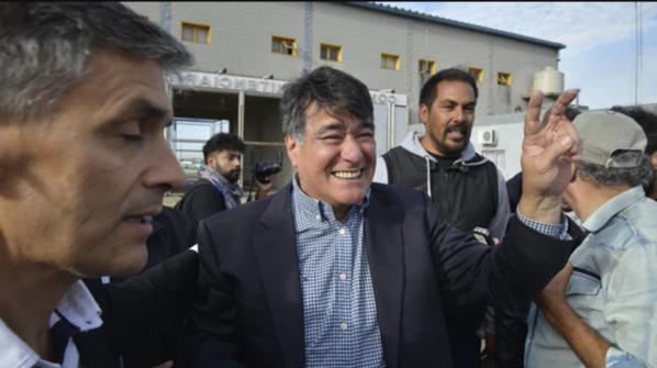 Carlos Zannini procurador del Tesoro de la Nación