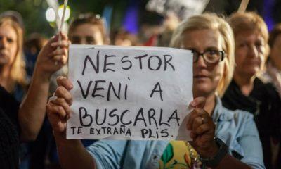 Amenaza de bomba en la casa y el despacho de Cristina Fernández de Kirchner