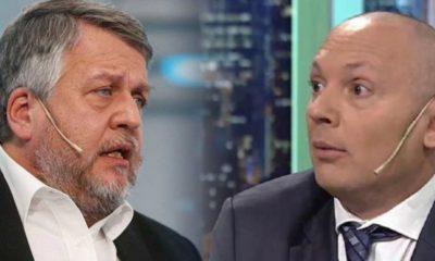 Marcelo D'Alessio declaró ante el fiscal Curi para ser aceptado como arrepentido