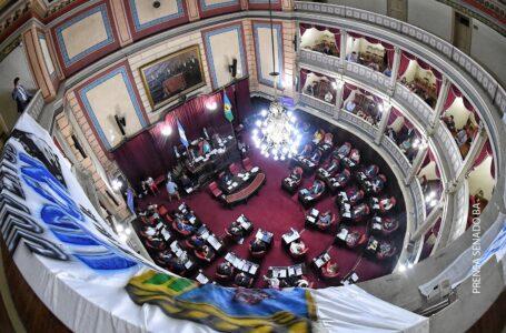 La Legislatura Bonaerense sancionó las emergencias social, económica, productiva y energética