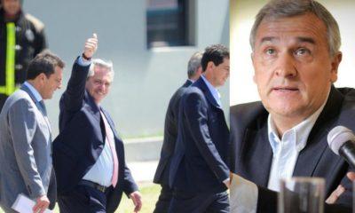 Gerardo Morales liberaría a Milagro Sala a cambio de un salvataje de Casa Rosada