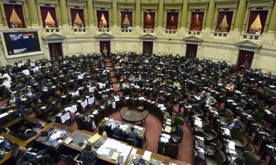 Juraron las y los 22 diputados que reemplazarán a aquellos pasaron a cargos ejecutivos