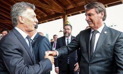 Mauricio Macri le pidió a Alberto Fernández que reconozca a Jeanine Áñez