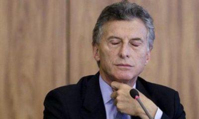 preocupacion en el macrismo por filtración de la declaración de Marcelo D'Alessio