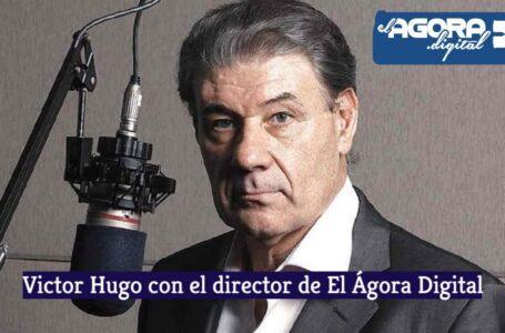 """Juan Ignacio Guarino en La Mañana con Victor Hugo Morales: """"Son 200 familias ganadoras de los últimos cuatro años y de los 200 años de historia"""""""""""