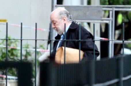 Envían a juicio a David Cohen, el perito que truchó el informe por el cual desaforaron y detuvieron a Julio de Vido