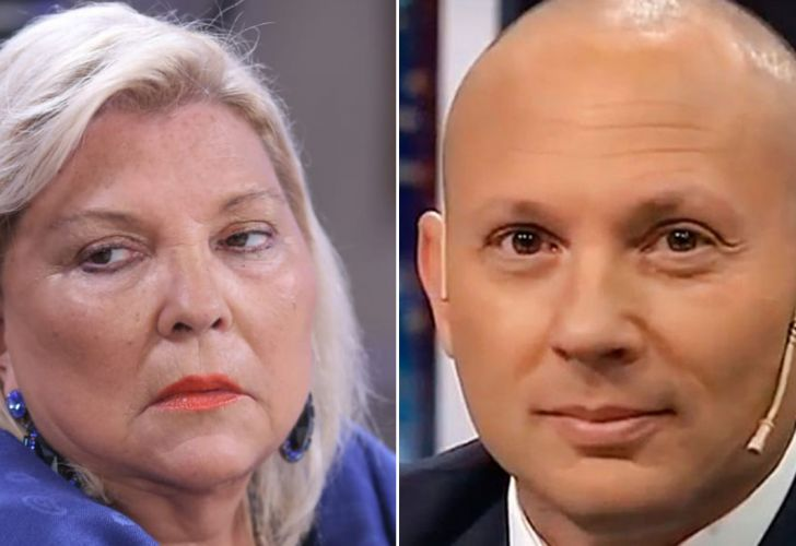 d'alessio vicentin carrio narcotráfico