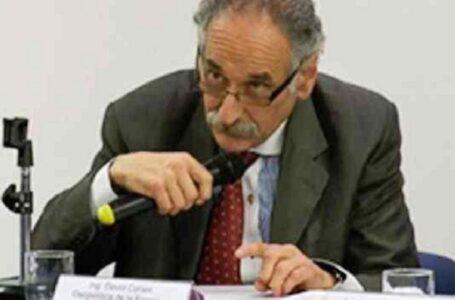 Roberto Baratta señaló al perito David Cohen como partícipe de una red de espionaje