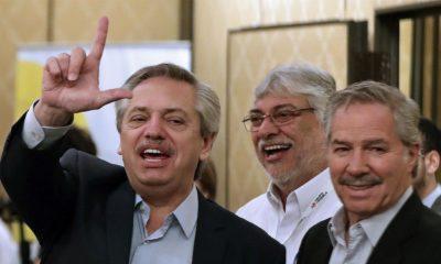Felipe Sola participa del Foro de la Celac siguiendo el plan de Alberto para licuar el poder del grupo de lima