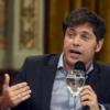 kicillof aceptó cambios en la ley impositiva