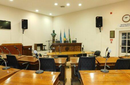 La oposición se plantó en el Concejo Deliberante y Cambiemos no logró aumentar la tarifa de colectivo