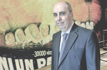 El subrogante de Bonadío será Marcelo Martínez De Giorgi, juez que criticó el uso de la ley del arrepentido