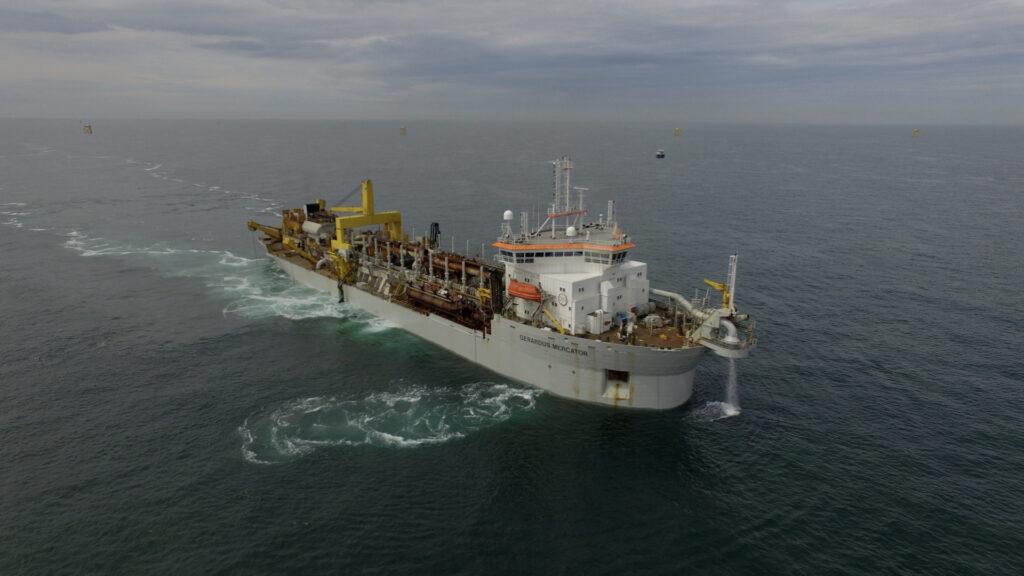 dragado puerto bahia blanca coronel rosales base naval