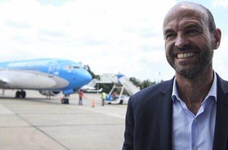 Gestión Dietrich: Aerolíneas Argentinas realizó un convenio con el Banco Galicia que le hizo perder 10 millones de dólares