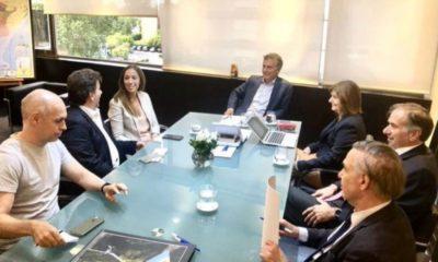 macri insiste lider oposicion