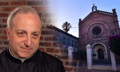 sacerdote abuso miles christi