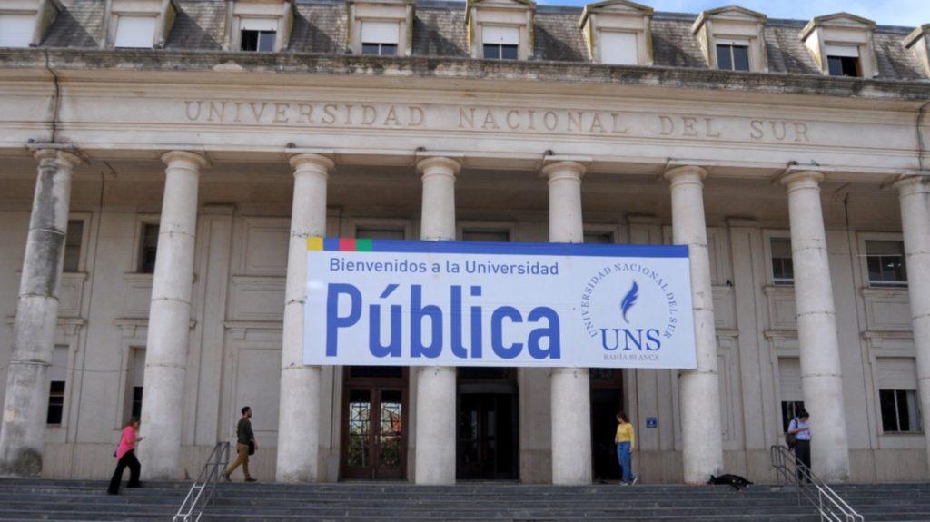 Resultado de imagen de Universidad del Sur