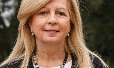 María Gilda Pedicone de Valls abogada defensora de Antonio Bussi genocida tucumano