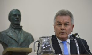 discurso de hector gay en la apertura sesiones concejo deliberante de bahia blanca 2020