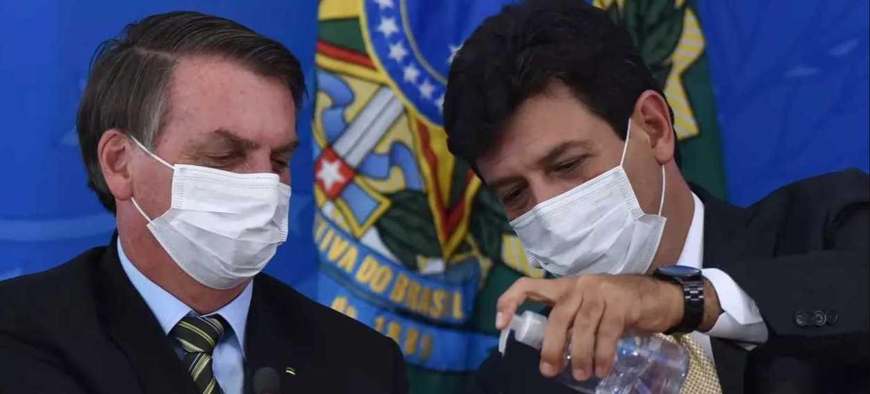 brasil suspenden elecciones coronavirus