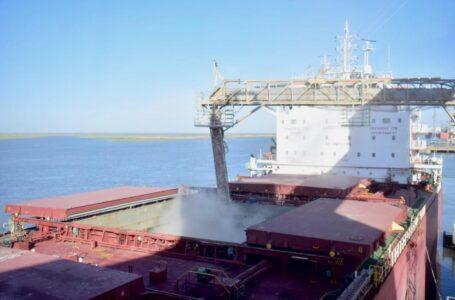 El Puerto de Bahía Blanca toma nuevas medidas para disminuir el riesgo de Coronavirus