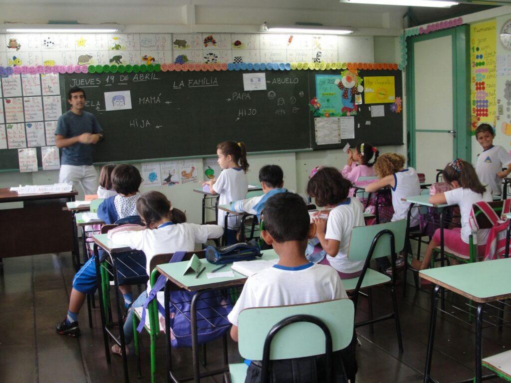 escuelas argentinas coronavirus
