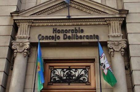 Concejo Deliberante: sin acuerdo para la rendición de cuentas y la convocatoria a Acrogliano y Jouglard