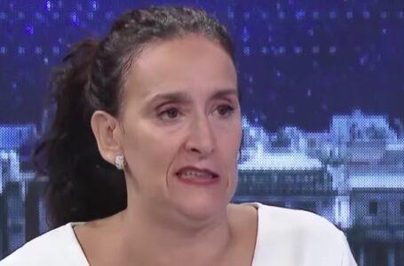 Imputaron a la exvicepresidenta Gabriela Michetti por irregularidades su gestión al frente del Senado